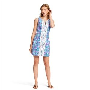 My Fans Shift Dress - Lilly Pulitzer for Target